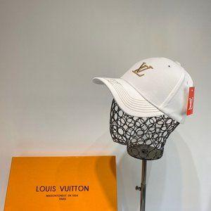 LV Snapback Hats